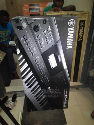 Yamaha Keyboard Psr E463 | Audio & Music Equipment for sale in Lagos State, Victoria Island