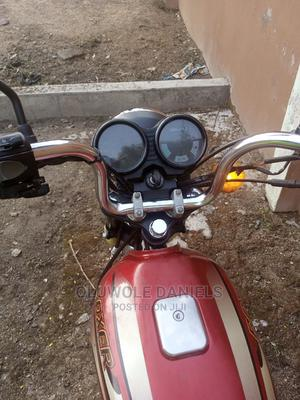 Bajaj Boxer 2020 Red   Motorcycles & Scooters for sale in Osun State, Obokun