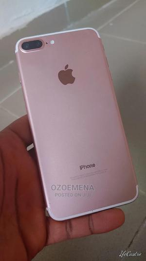 Apple iPhone 7 Plus 256 GB Gold | Mobile Phones for sale in Lagos State, Amuwo-Odofin