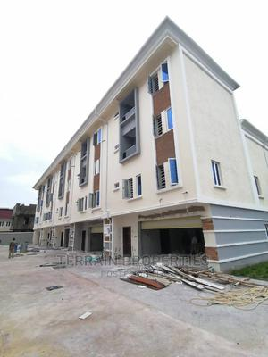 New House for Sale: 5 Bedroom Terrace Duplex | Houses & Apartments For Sale for sale in Lekki, Chevron