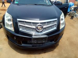 Cadillac CTS 2011 Automatic Blue | Cars for sale in Lagos State, Ikeja