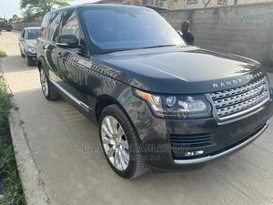 Land Rover Range Rover Sport 2017 HSE 4x4 (3.0L 6cyl 8A) Black | Cars for sale in Lagos State, Lekki