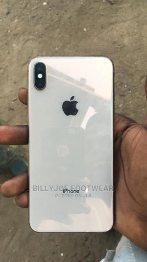 Apple iPhone XS Max 512 GB Gold | Mobile Phones for sale in Kwara State, Ilorin West