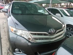 Toyota Venza 2010 V6 AWD Gray | Cars for sale in Lagos State, Amuwo-Odofin