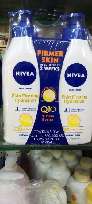 Nivea Skin Firming Hydration | Skin Care for sale in Lagos State, Ojo