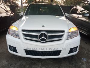Mercedes-Benz GLK-Class 2011 350 4MATIC White | Cars for sale in Lagos State, Amuwo-Odofin