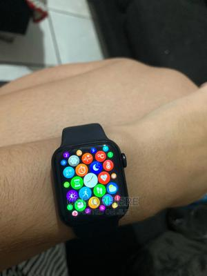 Smart Watch Apple Series 6 Wireless Charging   Smart Watches & Trackers for sale in Edo State, Benin City