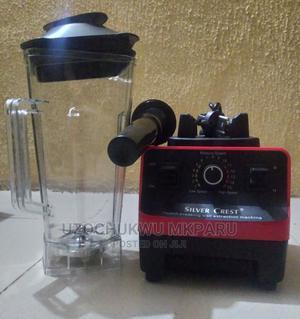 Silver Crest Industrial Blender (3000w) | Kitchen Appliances for sale in Ogun State, Abeokuta South