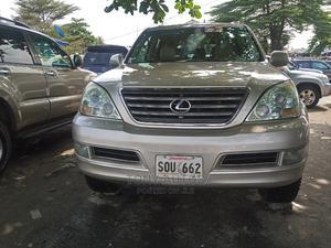 Lexus GX 2006 Gold   Cars for sale in Lagos State, Apapa
