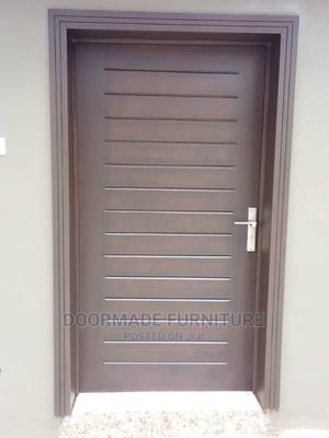 Wooden Door | Furniture for sale in Oyo State, Ibadan