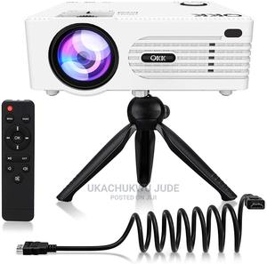 Hire/Rent a Projector in Lagos | TV & DVD Equipment for sale in Lagos State, Gbagada