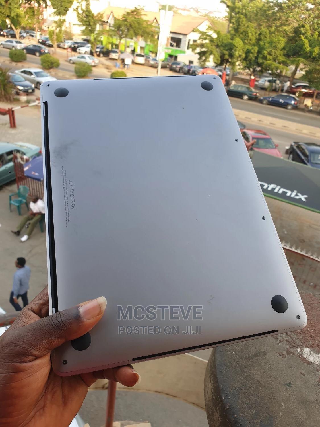 Laptop Apple MacBook 2017 8GB Intel Core I5 SSD 256GB   Laptops & Computers for sale in Wuse 2, Abuja (FCT) State, Nigeria
