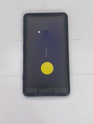 Nokia Lumia 625 8 GB Black   Mobile Phones for sale in Lagos State, Ikeja