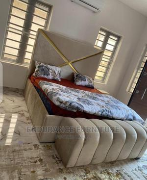 41/2 Bed Frame | Furniture for sale in Lagos State, Ajah