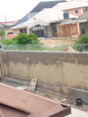 Fence Wire Razor Barb-Wire   Building Materials for sale in Lagos State, Surulere