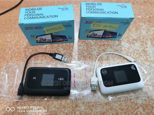 4G LTE Universal Mifi : ZTE Mf910 | Networking Products for sale in Abuja (FCT) State, Wuse 2