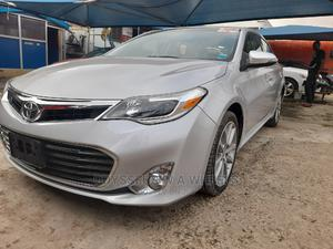 Toyota Avalon 2014 Silver | Cars for sale in Lagos State, Ojodu