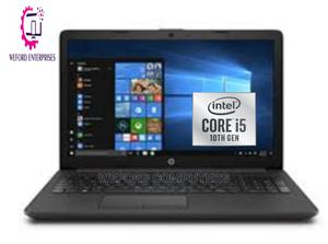 New Laptop HP 250 G7 8GB Intel Core I5 HDD 1T | Laptops & Computers for sale in Lagos State, Ikeja