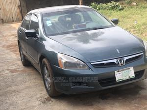 Honda Accord 2005 2.4 Type S Automatic Green | Cars for sale in Lagos State, Abule Egba