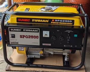 Sumec Firman Generator | Electrical Equipment for sale in Lagos State, Ojodu
