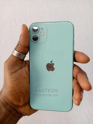 Apple iPhone 11 64 GB Gray   Mobile Phones for sale in Abuja (FCT) State, Wuse 2