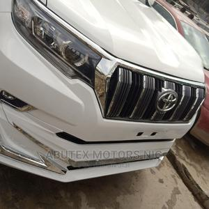Complete Upgrade Kit Toyota Prado From 2010 to 2020 | Automotive Services for sale in Lagos State, Mushin