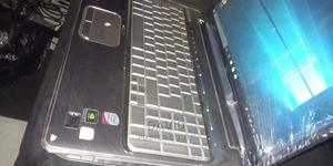 Laptop HP 4GB Intel Core 2 Duo HDD 320GB | Laptops & Computers for sale in Lagos State, Amuwo-Odofin