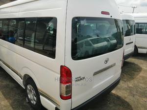 Hummer 3 Bus Diesel | Buses & Microbuses for sale in Rivers State, Port-Harcourt