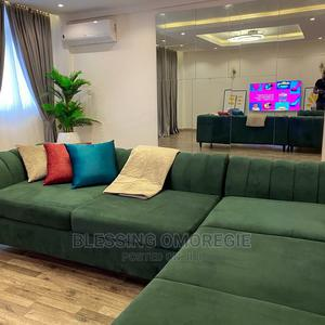 Exquisitely Furnished 3 Bedroom Oceanview Apartment   Short Let for sale in Lekki, Osapa london