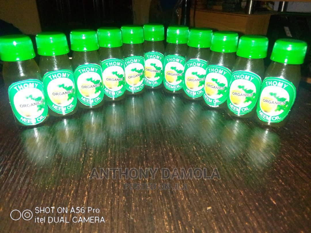 Neem Organic Oil | Hair Beauty for sale in Ibadan, Oyo State, Nigeria