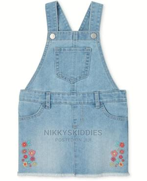 Girls Dungarees   Children's Clothing for sale in Lagos State, Lekki