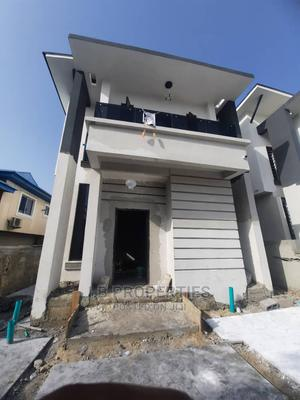Elegant Luxury 5 Bedroom Fully-Detached Duplex for Sale | Houses & Apartments For Sale for sale in Lagos State, Ajah