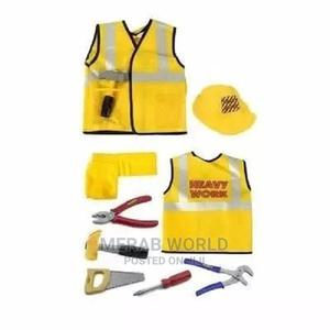 Kids Engineering Costume. | Toys for sale in Lagos State, Ojodu