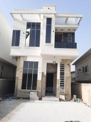 Super Luxury 5 Bedroom Fully-Detached Duplex for Sale | Houses & Apartments For Sale for sale in Lagos State, Ajah