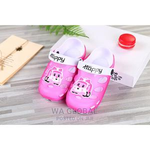 Summer Non-Slip Beach Baby Crocs Sandals for Children | Children's Shoes for sale in Lagos State, Isolo