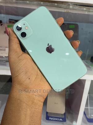 Apple iPhone 11 128 GB Green | Mobile Phones for sale in Edo State, Benin City