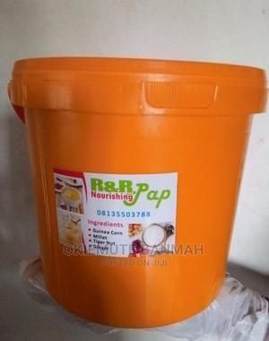 R & R 4litres Nourishing Pap | Meals & Drinks for sale in Abuja (FCT) State, Karu