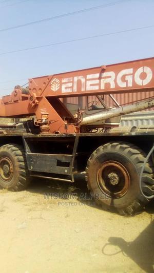 30tons Crane | Heavy Equipment for sale in Abuja (FCT) State, Dei-Dei