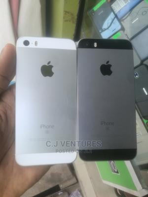 Apple iPhone SE 32 GB Gray | Mobile Phones for sale in Lagos State, Ikeja