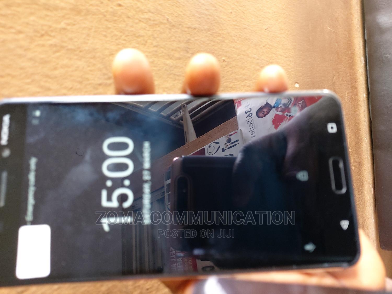 Nokia 6 64 GB Black