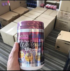 Phyto Collagen (King of Whitening) | Vitamins & Supplements for sale in Lagos State, Ikorodu