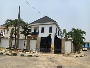 Luxury 5bedroom Duplex With Swimming Pool in Magodo Phase 2 | Houses & Apartments For Sale for sale in Magodo, GRA Phase 2 Shangisha