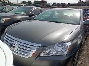 Toyota Avalon 2007 Gray | Cars for sale in Lagos State, Apapa
