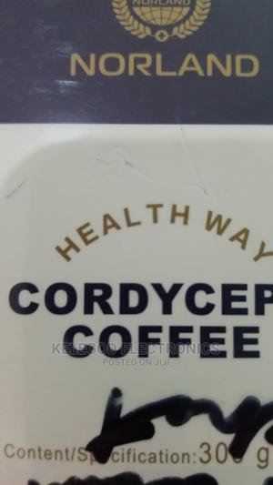 Healthway Cordycept Coffee | Vitamins & Supplements for sale in Lagos State, Ojo