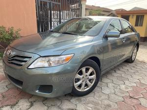 Toyota Camry 2009 Green | Cars for sale in Lagos State, Gbagada