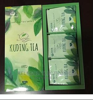 Healthway Kuding Tea | Vitamins & Supplements for sale in Lagos State, Ojo