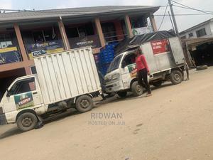 Dahiatsu Hijet Korope Truck | Trucks & Trailers for sale in Lagos State, Mushin