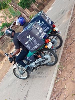 Dispatch Rider Needed | Logistics & Transportation Jobs for sale in Abuja (FCT) State, Garki 1
