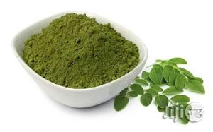 Moringa Powder Moringa Olifera Leaf Powder | Vitamins & Supplements for sale in Lagos State, Badagry