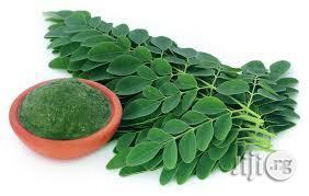 Moringa Olifera Leaf Powder Moringa Powder | Vitamins & Supplements for sale in Abuja (FCT) State, Central Business District